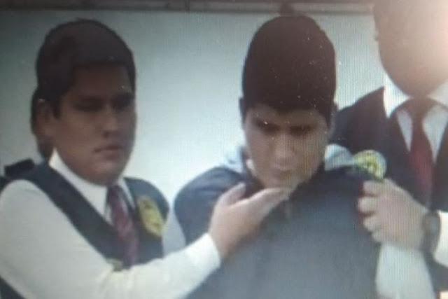 Capturan a peruano que violaba a venezolanas en entrevistas de trabajo en Perú
