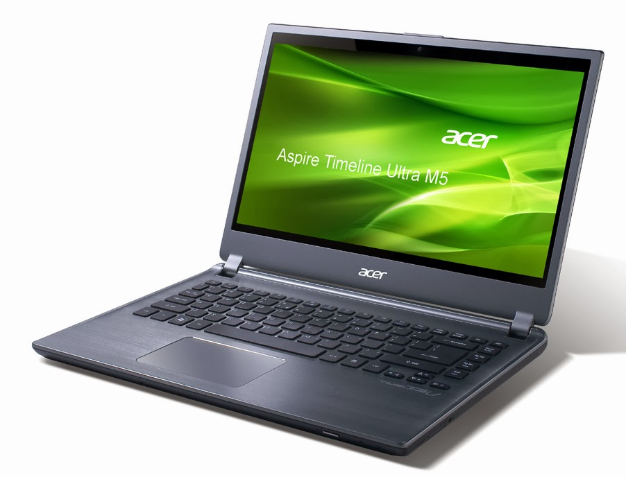 Acer Aspire M3-481 Intel ME Drivers PC