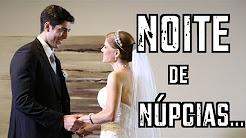 Noite de Núpcias - DESCONFINADOS, tem uma  amigo que vai casar mande pra ele