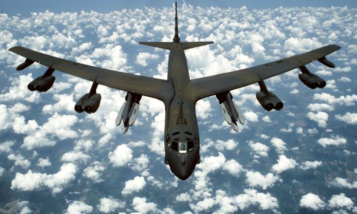 B-52 G