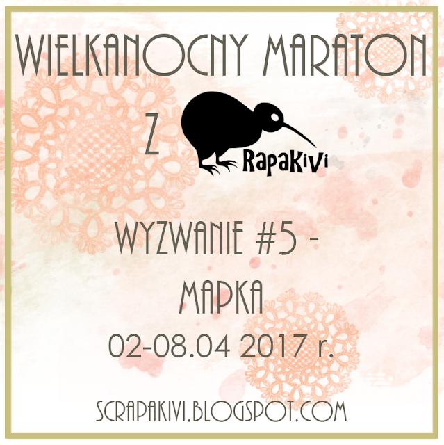 Maraton wielkanocny z Rapakici -cz.5