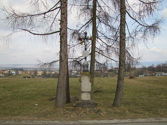 Krzyż Hreszków.