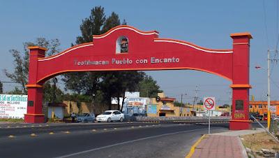 teotihuacan pueblo mágico