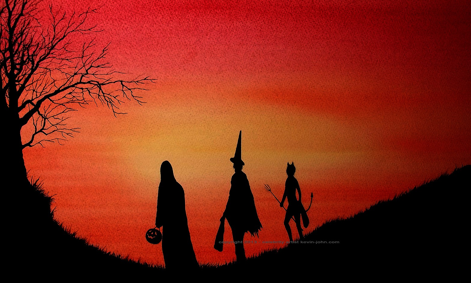 The Hollow Horrorfilm
