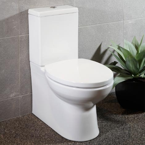 Modecor Toilet Suites Parisi Envy Mkii Back To Wall