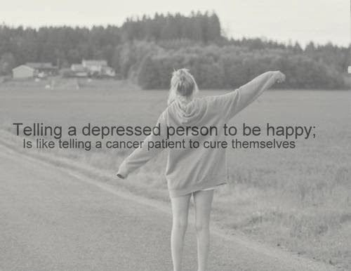 Quotes About Depression (Depressing Quotes) 0076 6