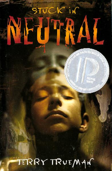 stuck in neutral essay example Stuck in neutral has 9,333 ratings and 1,139 reviews colin said: this book is a frightening little package of really intense ableism, and of course it's.