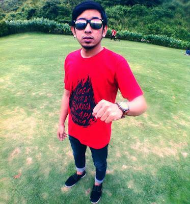 Jual Kaos Dakwah Untuk Ayah, Trendy dan Exclusive