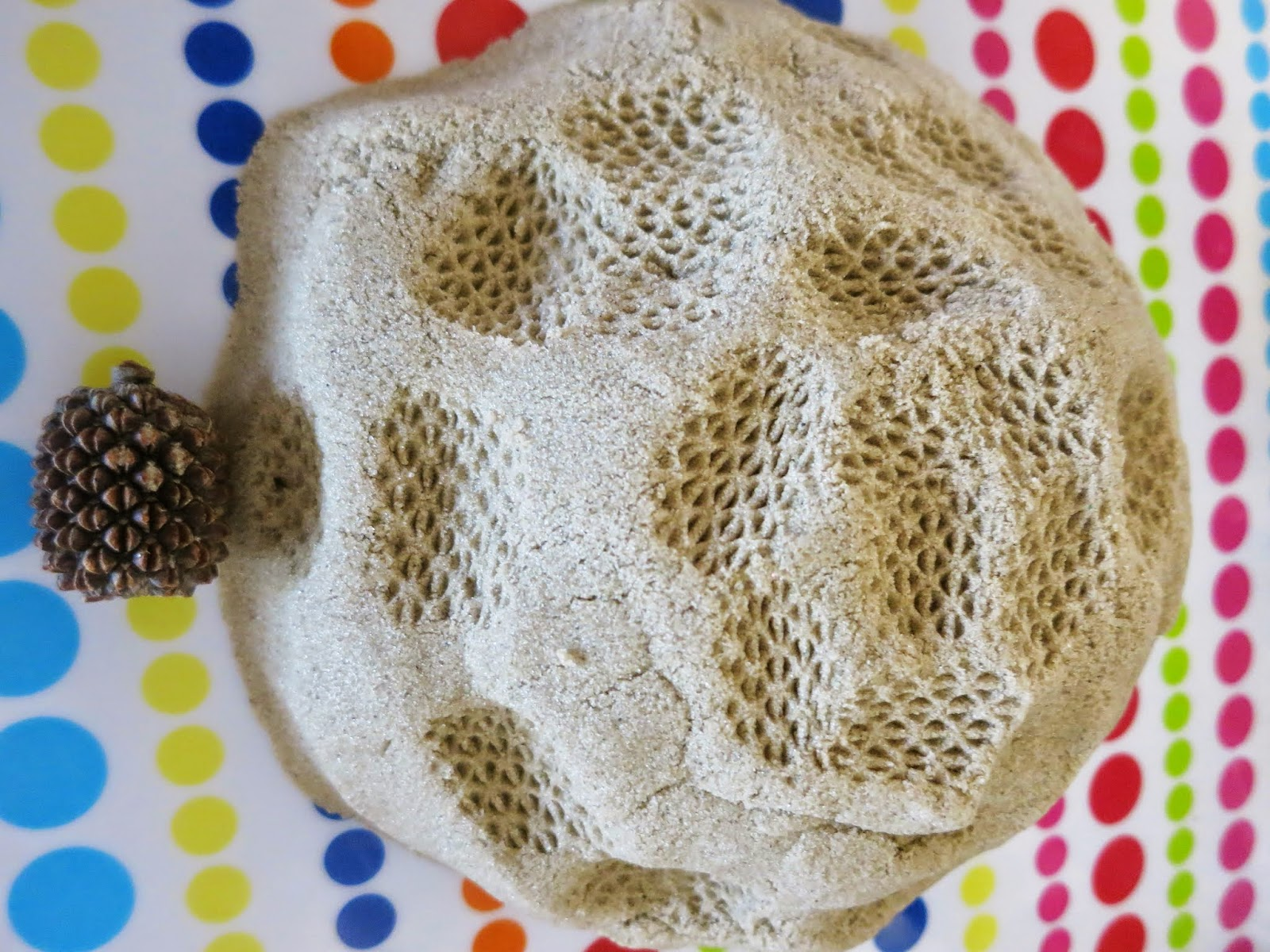 Learn with Play at Home: Play and Learn with Kinetic Sand
