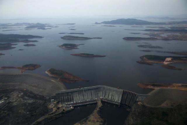 Manejo inadecuado del embalse de Guri incide en crecidas de los ríos Orinoco y Caroní