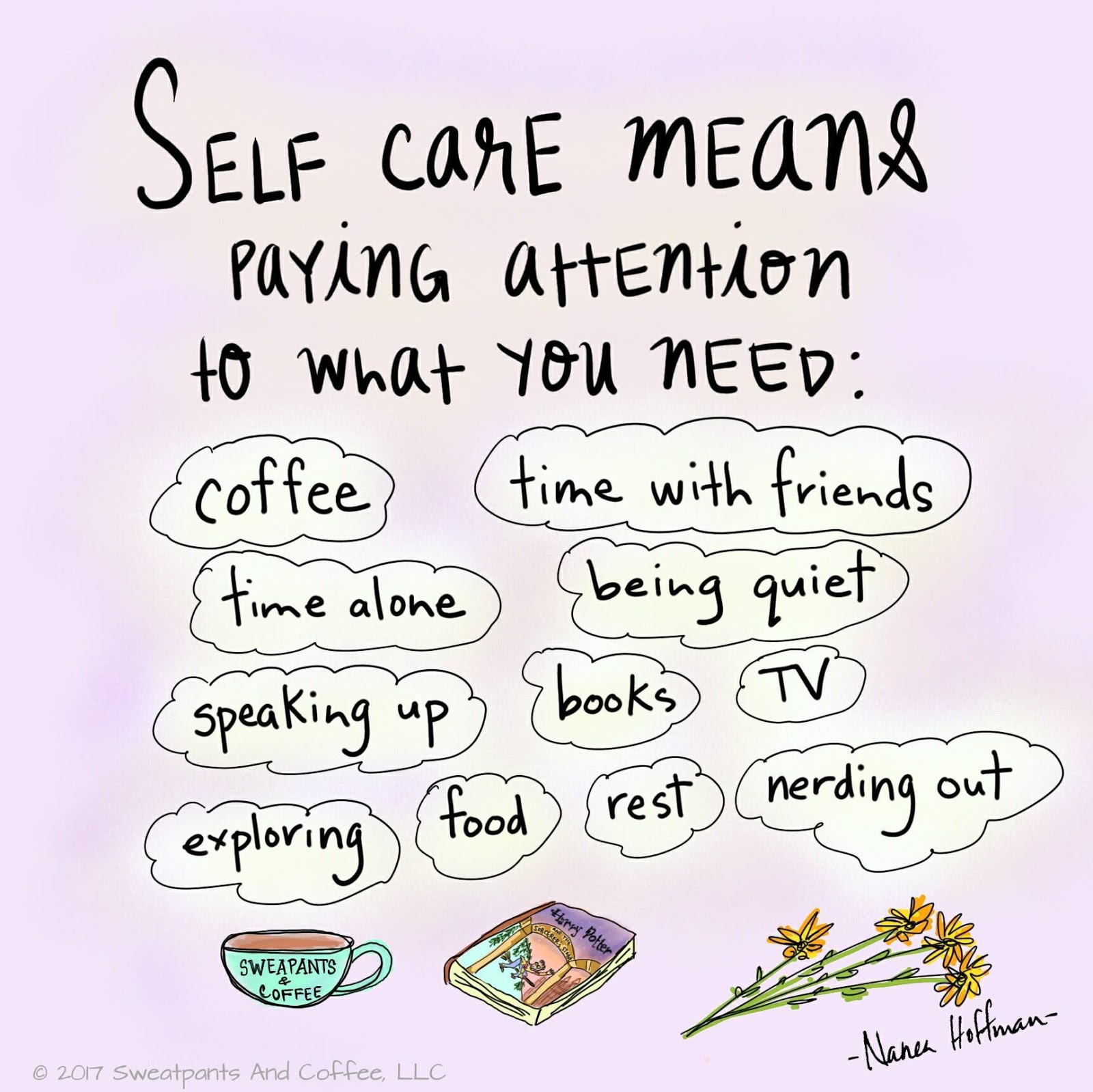 Life Love Lexie The Importance Of Self Care