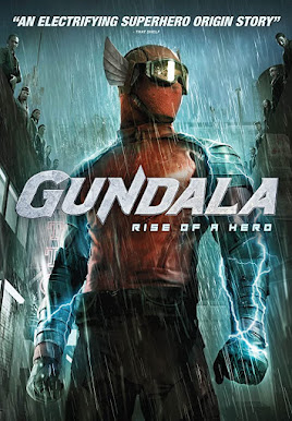 Gundala Movie Review