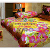 Sprei Lady Rose Tropic
