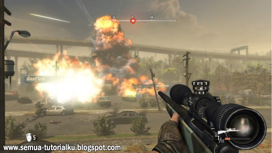 Download Games Battle Los Angeles Gratis