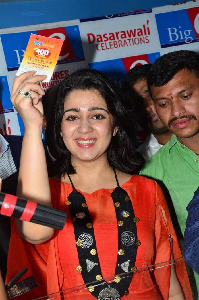 Global Pictures Gallery Charmy Kaur Latest Hot Glamourous -7752