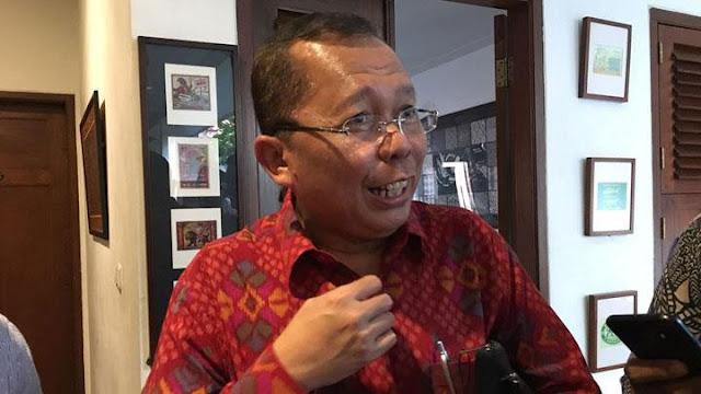 PPP Yakin Bupati Jepara Tak Korupsi Dana Bantuan Parpol