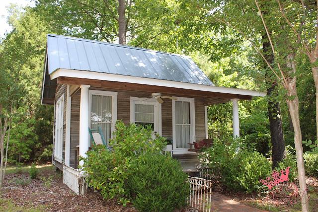 Small Backyard Guest House Plans | Joy Studio Design ...