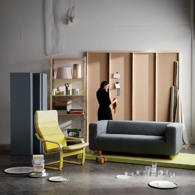 LYSKRAFT collezione IKEA in edizione limitata