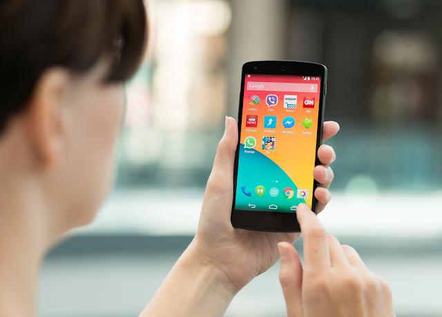 Google: Remover imediatamente estes 6 aplicativos do seu smartphone