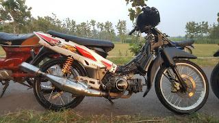 Yamaha FizR