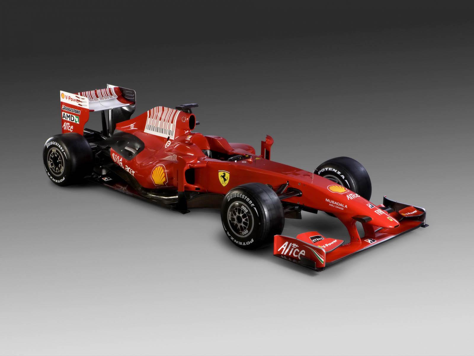 Wallpaper Mobil Balap Sport: Wallpaper Mobil Balap Formula 1
