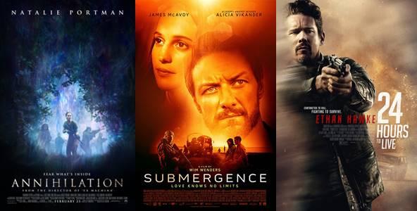 film thriller terbaik 2018 hollywood, rekomendasi film thriller terbaru 2018