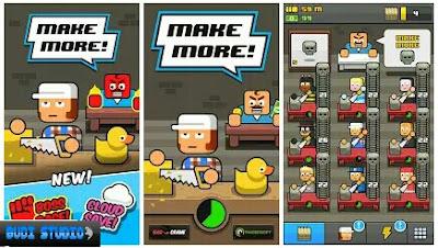 Make More! Mod Apk (Money + No Ads) 1
