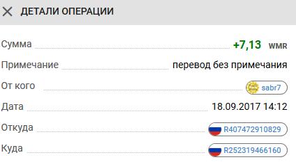 Русские буксы - Profitruble