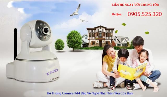 Lắp Đặt Camera Quan Sát Huyện Long Thành