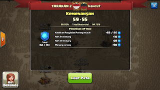 Clan TARAKAN 2 vs kancut, TARAKAN 2 Win