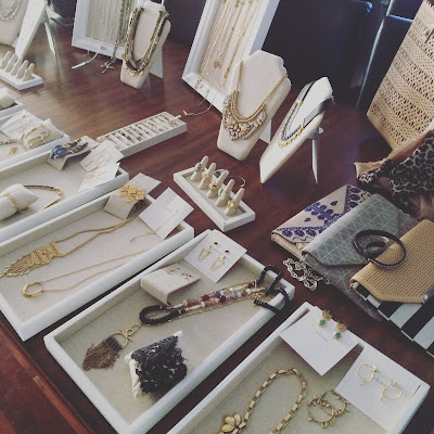 stella dot trunk show