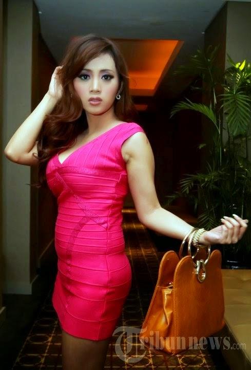 Image Result For Chacy Luna Callista Seksi Black Photoshoot