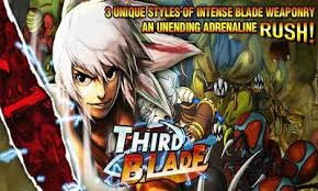 [Review] Third Blade, Game Adventure Android Seru! 1