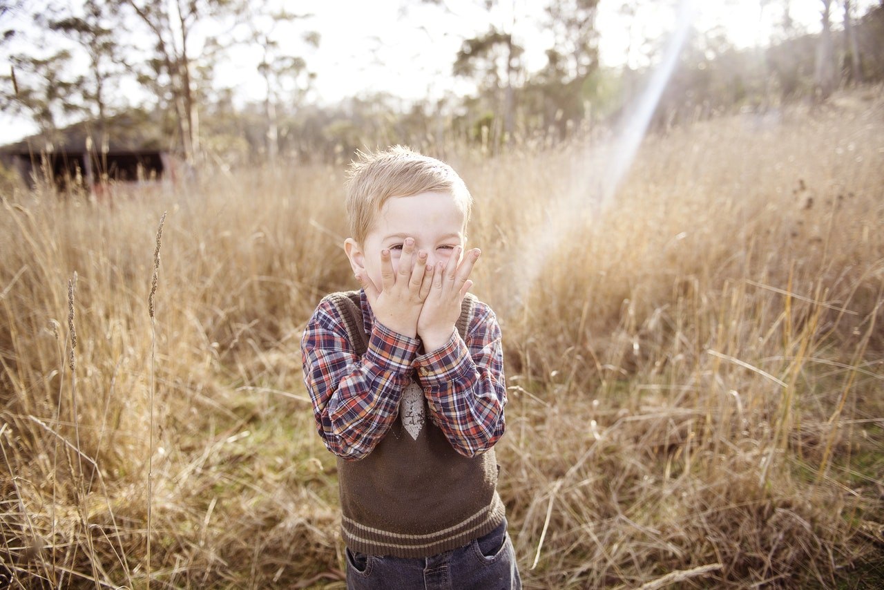 Ketika Anak Mengucapkan Kata Kata Kotor Mom Tanoyo