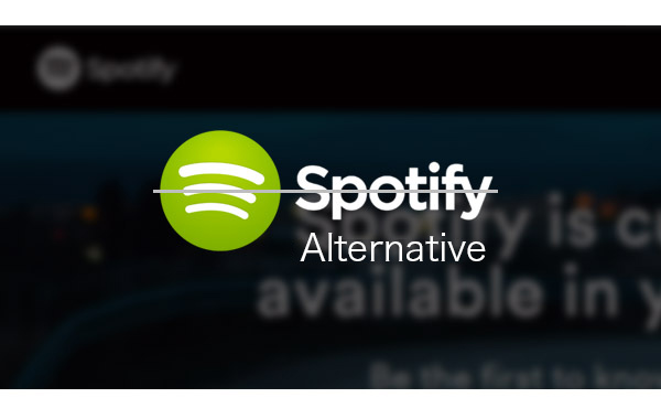 alternativas a spotify gratuitas