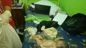 Mahasiswa UB Melahirkan Bayi. Ini Tanggapan Mahasiswa Kota Malang