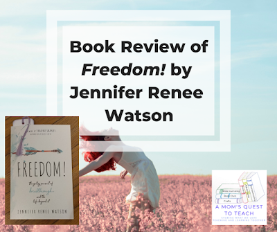 cover of Freedom! book