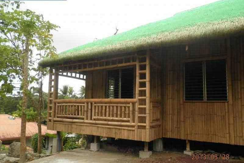 80 Different Types Of Nipa Huts Bahay Kubo Design In The Philippines Trending House Ofw Info S