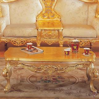 Jual Set Kursi Sofa