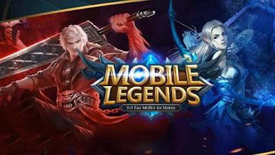 4 Hero Terbaik Mobile Legends untuk Memulai War