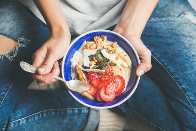 Manfaat dan resiko jika tidak sarapan
