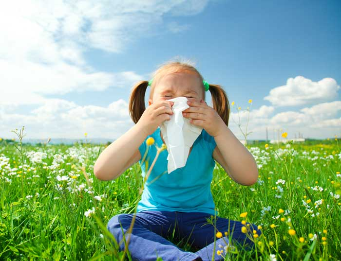 Photic Sneez Reflex