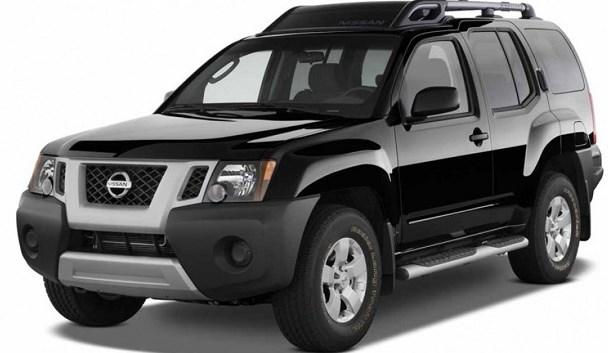 2015 Nissan Xterra Release Date