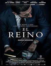 pelicula El Reino (2018)