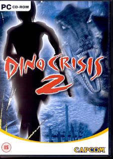 Dino Crisis 2 (PC) 2002