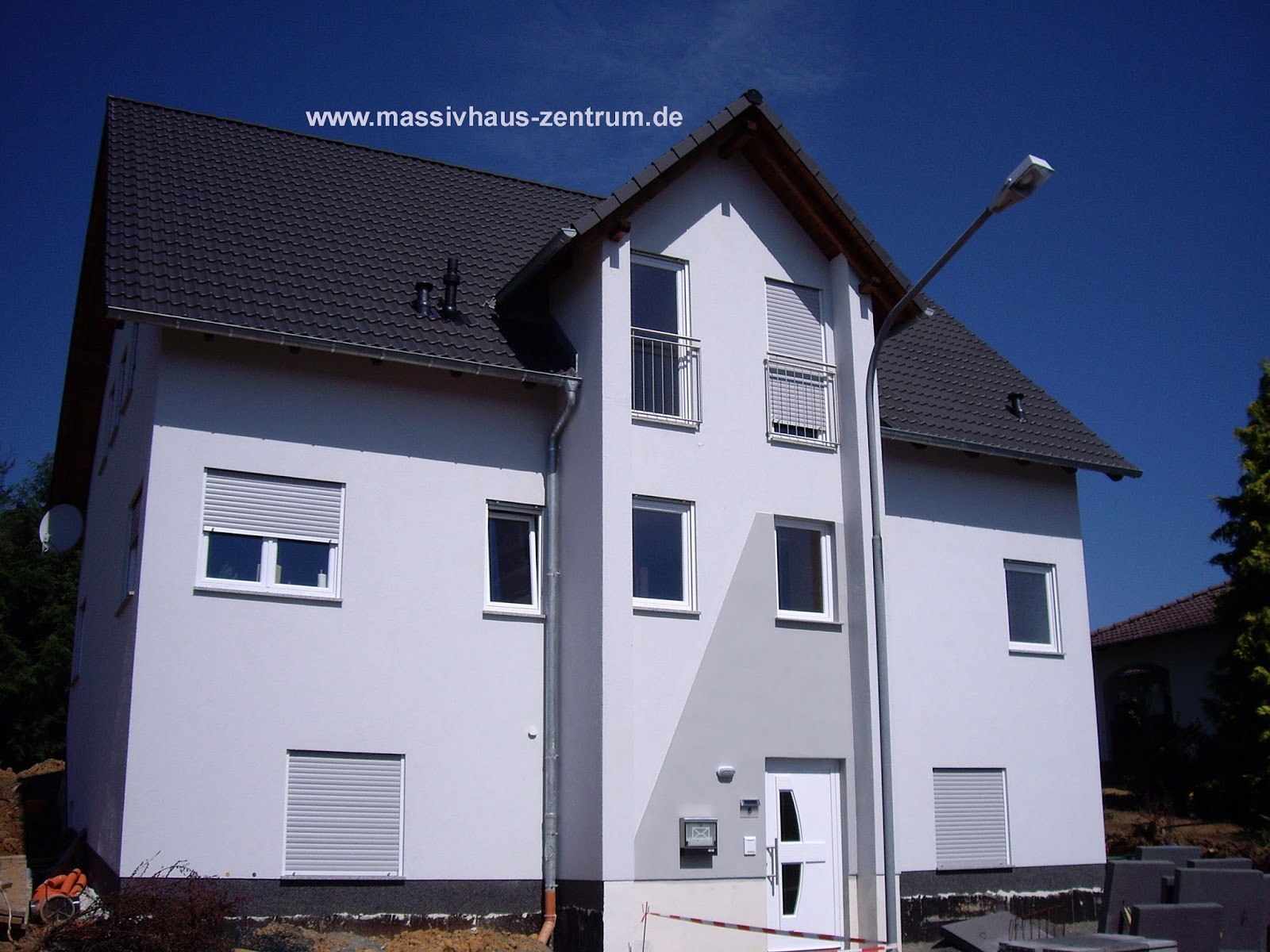 Der Blog Von Hausbauberater De Haus Schlusselfertig Bauen
