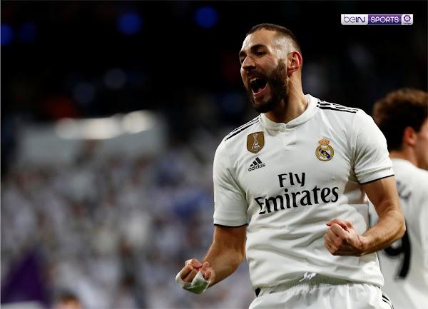 BeIN LaLiga: El Real Madrid visita al Girona buscando las semifinales de Copa