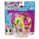 My Little Pony All About Friends Singles Fluttershy Brushable Pony