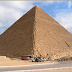 Απίστευτο: Δείτε τι βρήκαν στη μεγάλη πυραμίδα της Γκίζας... που δεν υπάρχει στη γη! (Φωτογραφία)