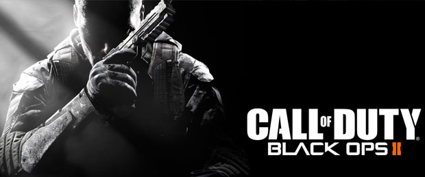 Call of Duty: Black Ops 2 Video - Origins